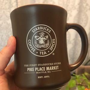 2008 Starbucks 'Pike's Place Market' Mug